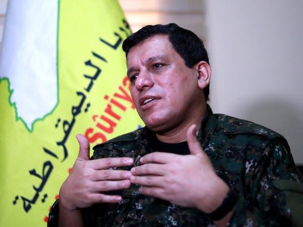 قائد قسد: لا عودة بسوريا لما قبل2011 ولا حل دون الأكراد