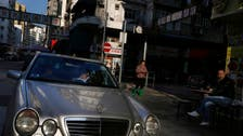 Hong Kong parking space sold for almost $1 million