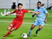 غوميز ينقذ الشارقة من الخسارة أمام حتا في الدوري الإماراتي