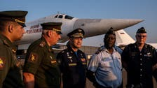Russia lands nuclear bombers in Africa as Putin hosts continent's leaders