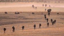 شام میں کرد ملیشیا کے حملے میں پانچ ترک فوجی زخمی :وزارتِ دفاع