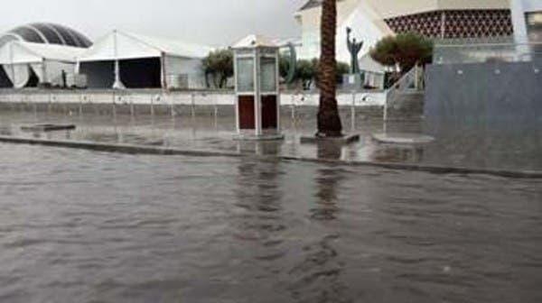 مصر: ما يتم تداوله عن تعرض البلاد لإعصار غير صحيح