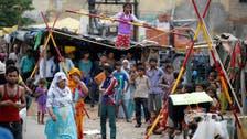 Four million slum dwellers in Delhi to win property rights