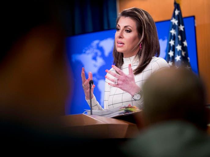 واشنطن: أنشطة ميليشيات إيران الخبيثة تهدد أمن العراق