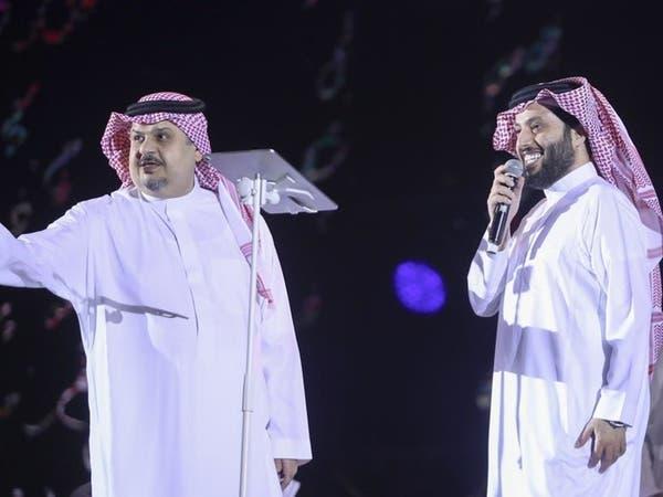 ليلة تاريخية.. الرياض تحتفي بالأمير الشاعر عبدالرحمن بن مساعد