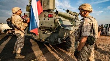 بشكل مفاجئ.. أرتال عسكرية ضخمة تتجه إلى البادية السورية
