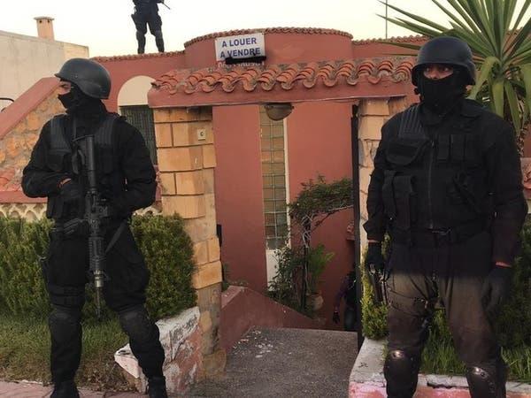 المغرب.. اعتقال 6 عناصر موالون لداعش في الدار البيضاء
