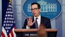 US Treasury Secretary Mnuchin urges countries to suspend digital taxes