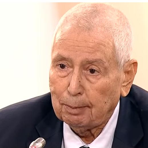 بالفيديو.. جملة للرئيس الجزائري مع بوتين تلهب الشارع