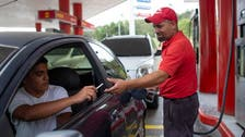 Venezuelans buy gas with cigarettes to battle inflation