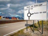 بعد شاحنة جثث لندن.. العثور على 20 مهاجراً بشاحنات في بلجيكا