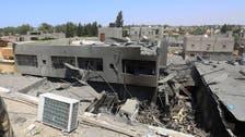 الجيش الليبي يسيطر على معسكر اليرموك جنوب طرابلس