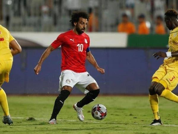 صلاح يترأس قائمة المحترفين المستدعين إلى قائمة المنتخب المصري