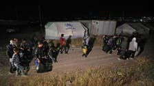 Iraq opens second camp to cope with Syrian Kurd influx