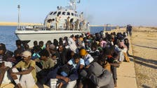 Migrant in Libya relives brutal detention through sketches