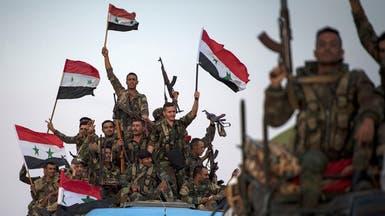 جيش النظام السوري ينفذ أكبر عملية انتشار على حدود تركيا