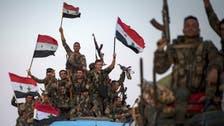 قوات النظام السوري تقتحم بلدة الكرك.. وتشتبك مع الأهالي