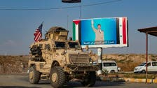 US boosts force in oil-rich east Syria, crosses regime checkpoints