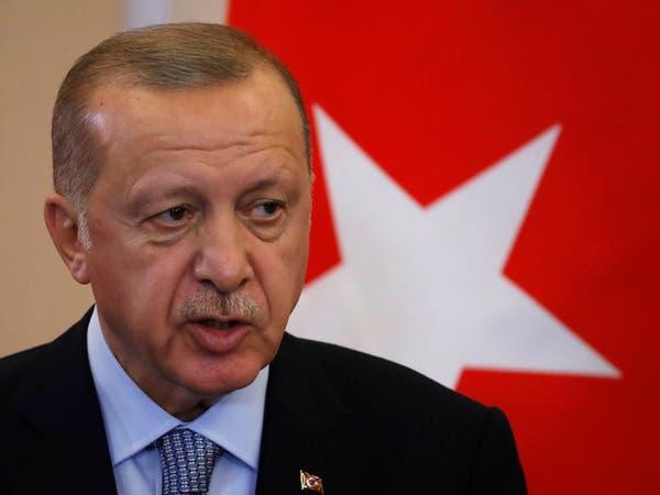 أردوغان: سنخلي الحدود من المقاتلين الأكراد إن لم تفعل روسيا