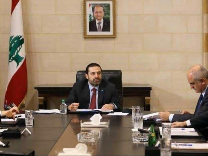 متى تُعتبر الحكومة مستقيلة في لبنان؟