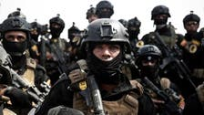 Iraq deploys counter-terrorism forces to protect Baghdad buildings