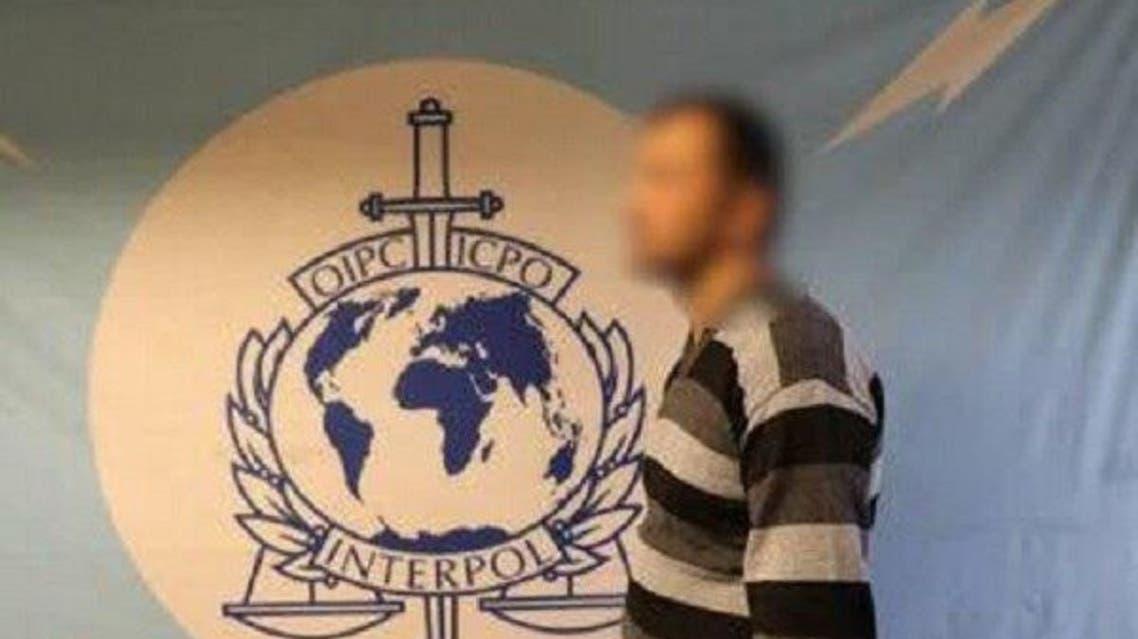 یک قاتل فراری از ایران دستگیر و به افغانستان تحویل داده شد