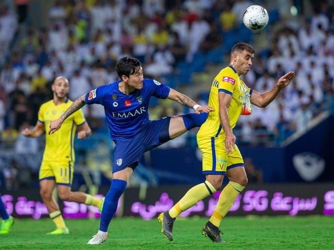 تحديد 20 أغسطس موعداً مبدئياً لاستئناف الدوري السعودي