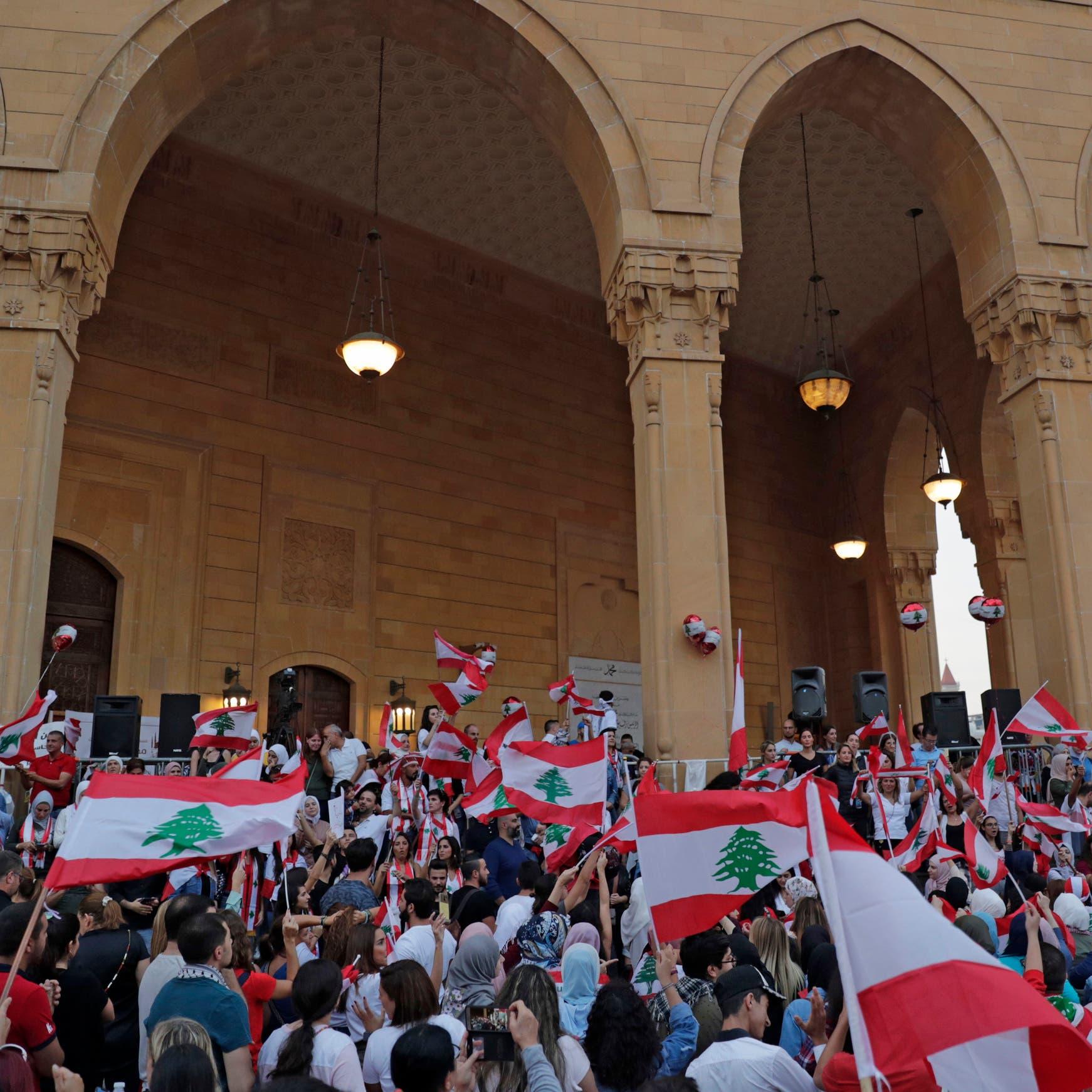 أميركا تدعو لتشكيل حكومة جديدة في لبنان