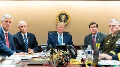 """""""نهاية الخليفة"""".. أميركا تكشف مصير رفات البغدادي"""
