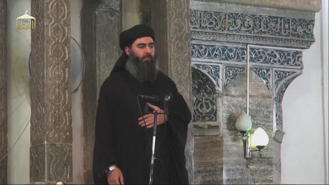 THUMBNAIL_ البغدادي وبن لادن .. نهاية واحدة بفارق 8 سنوات