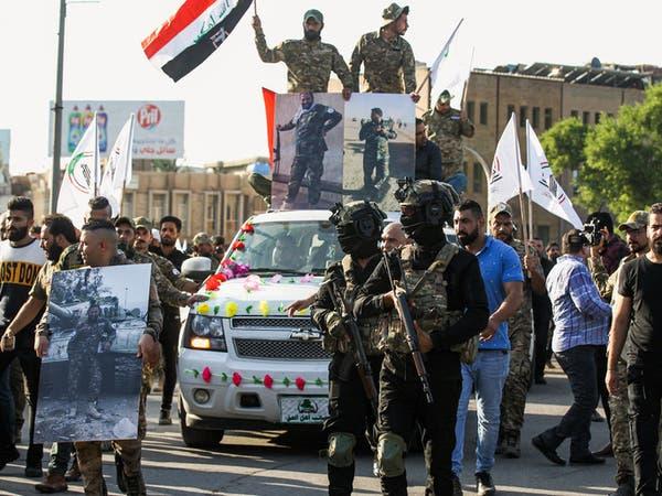 حكومة العراق تطلق يد الأمن.. والمتظاهرون يقيمون الحواجز