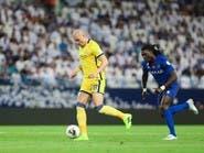 رابطة الدوري السعودي توصي الأندية بتخفيض الرواتب