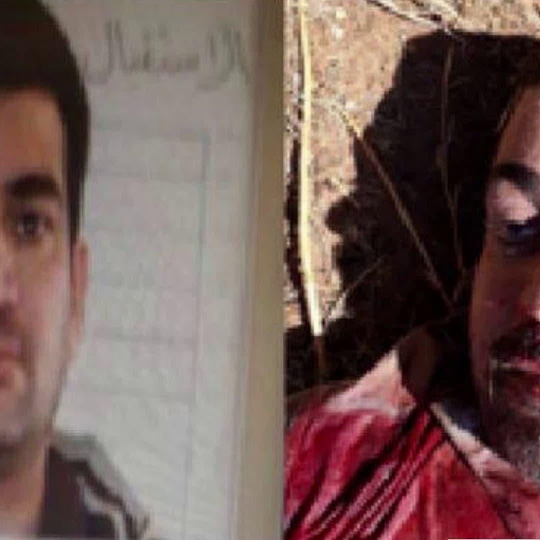 أول صور لقتلى داعش أثناء عملية تصفية البغدادي