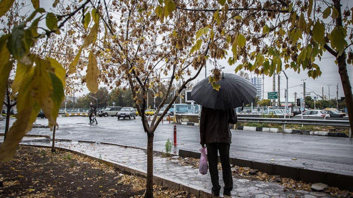 بار دیگر باران پاييزی 456 نفر را راهی مراكز درمانی در خوزستان كرد
