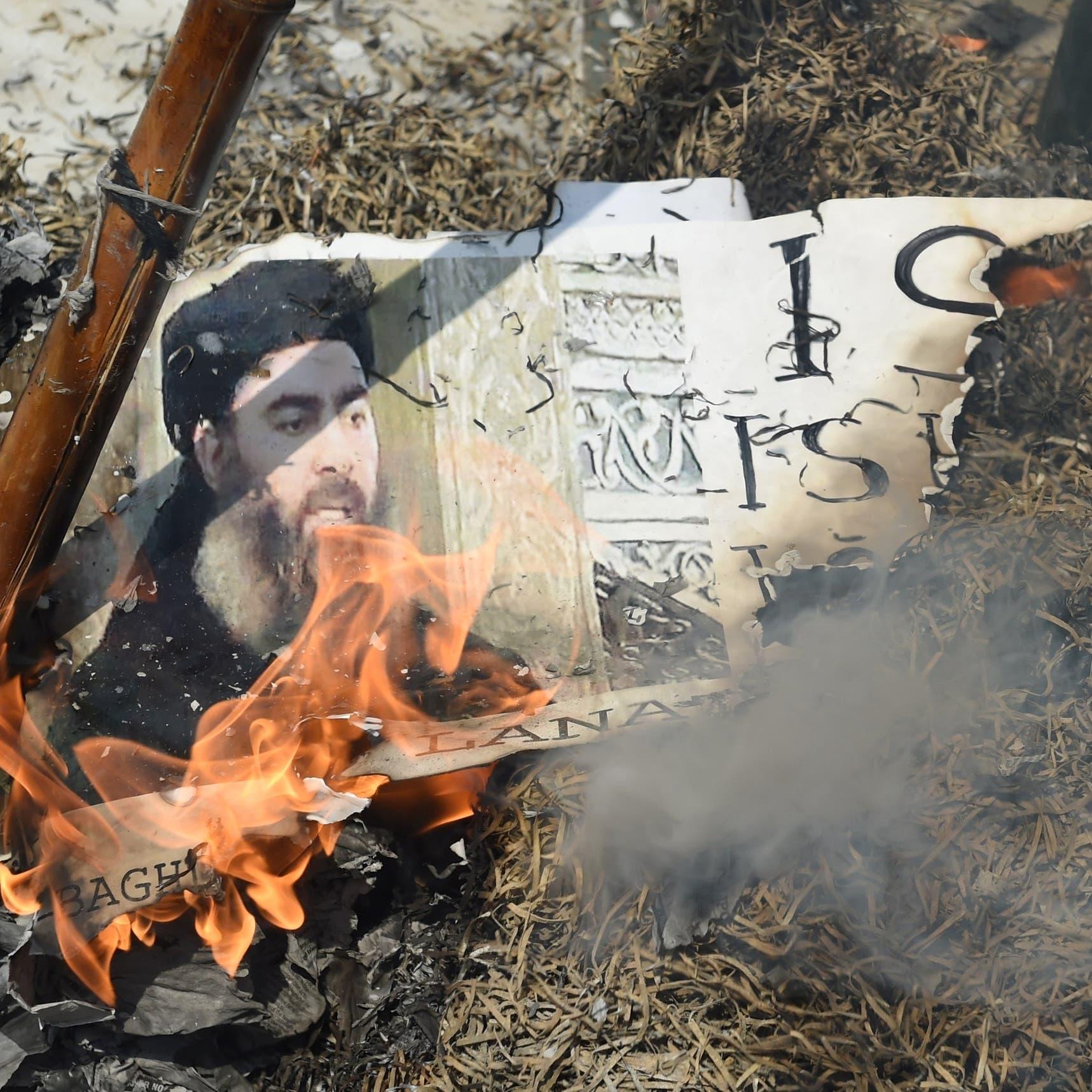 رغم أفوله.. هكذا ترهب مافيا داعش سكان البادية