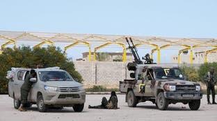 ليبيا.. اشتباكات بين ميليشيات تابعة للوفاق في طرابلس