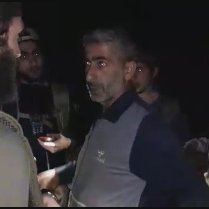 شاهد يروي كيف استهدف البغدادي.. راعي أغنام كشفه