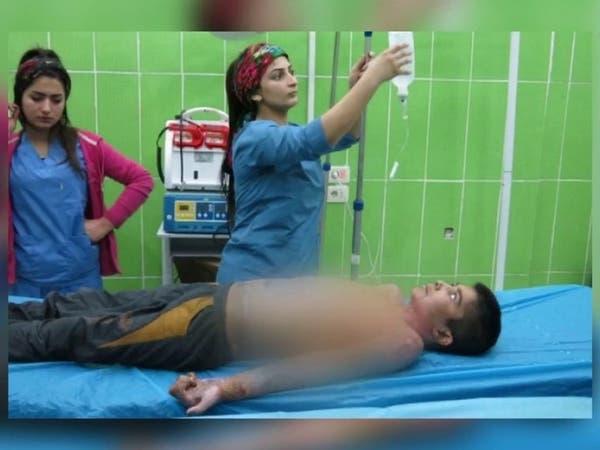 احتراق أجساد.. شهادات مروعة عن استخدام تركيا للفوسفور