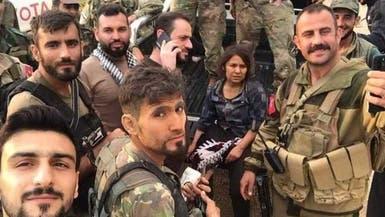 """فصائل أنقرة في سوريا.. الوجه الآخر لداعش على""""الجزيرة"""""""