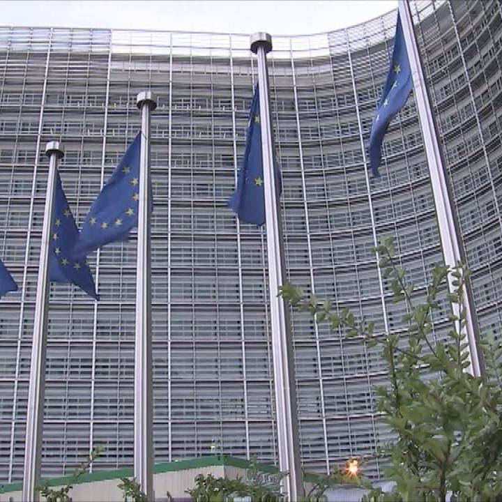 بريطانيا لا تزال تأمل باتفاق تجاري مع الاتحاد الأوروبي