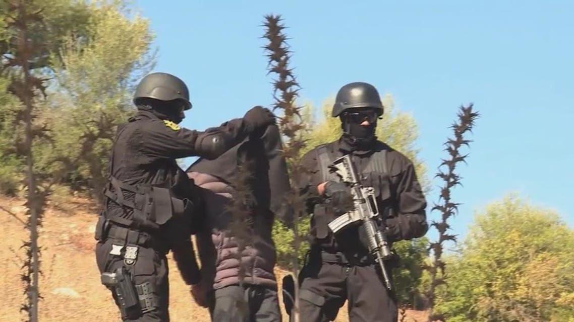 المغرب.. تفكيك خلية إرهابية جديدة