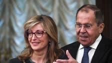 Russia recalls diplomat from Bulgaria in espionage affair