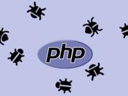 اكتشاف ثغرة خطرة في لغة PHP تؤثر على مواقع الإنترنت