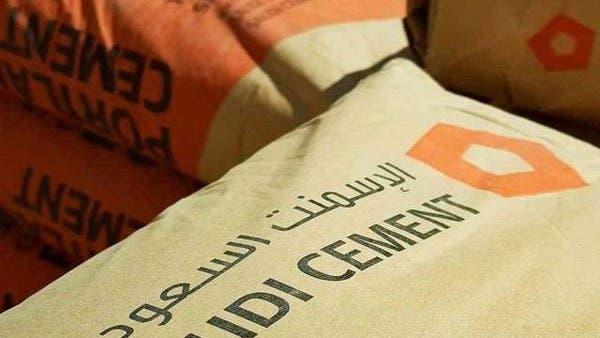 الأسمنت السعودية توزع 229 مليون ريال لمساهميها