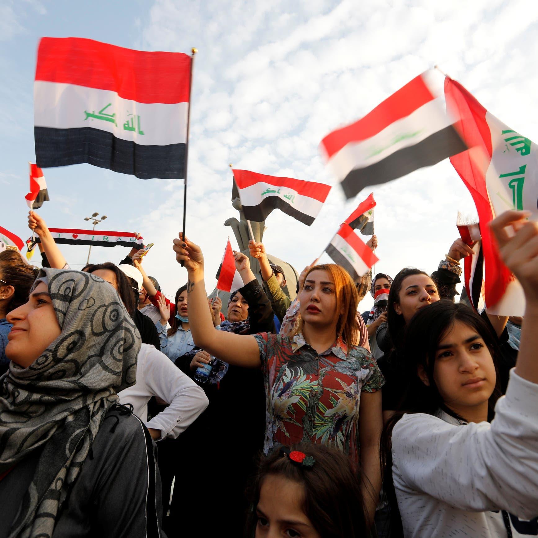 إيران تنصح رعاياها بعدم السفر إلى العراق