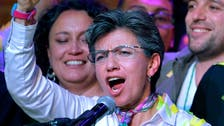 Colombia elects first woman mayor of Bogota