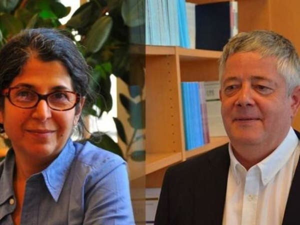 محامٍ إيراني: لا أدلة على تجسس اثنين من مواطني فرنسا