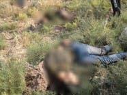 انتهاك جديد شمال سوريا.. فصائل تركيا تعدم 3 رابطة أيديهم