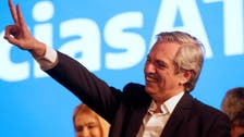 Fernandez wins Argentine election in first round: Official