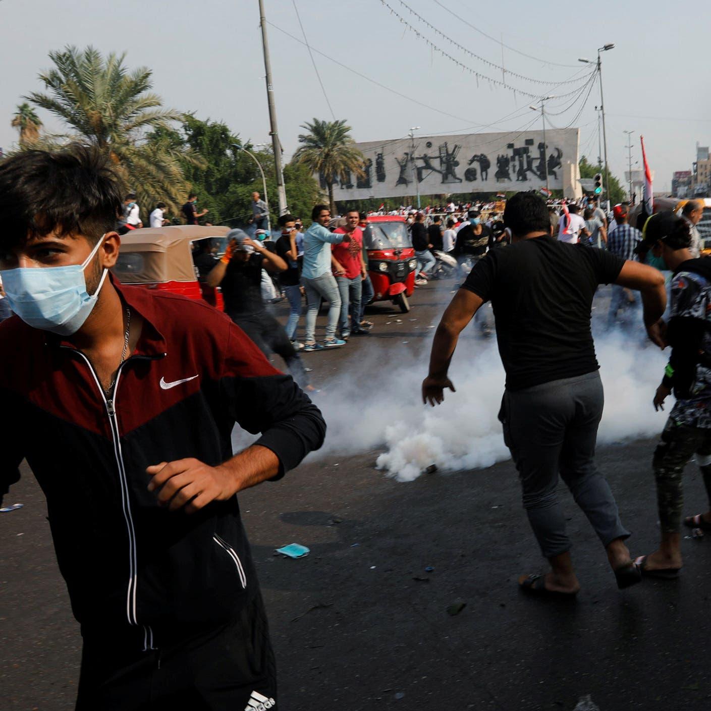 ضحايا في بغداد.. و
